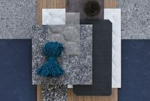 Moodboards and color combos