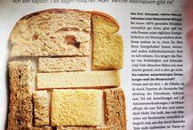 glutenfrei in den Medien