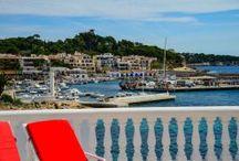 Häfen auf Mallorca