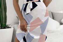dresses everyday