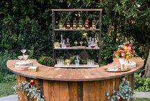 Wedding / Mobile Bars