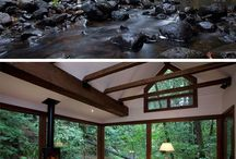 Log House Idea