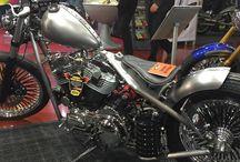 Harleysite #harleys #badsalzuflen #cbs #harleydavidson