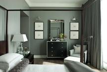 Bedroom: Details  / by Heather Ellerbe