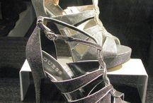 Shoe Shine Alley / Style. Fashion. Media. Runway Magazine Canada