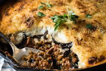 Minced Meat Marvels