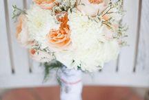 Weddings- Bouquets