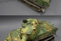 Paper Panzers