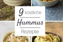humusrezepte