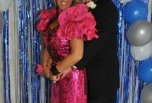 O.M.G I have nothing to wear to HOLT Prom / Luckily, there have been decades of proms to inspire you - see within!