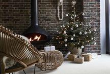 Christmas Interior 2016