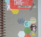 Scrapbooking / Scrapbooking Ideas - check out my Digital Design board too!  Stampin' Up! products can be purchased at my website www.kwstamps.stampinup.net  / by Stampin' Up! Demonstrator