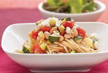 Pasta anything Italian