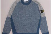 Junior Knitwear & Wool