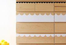 diy furniture / by Gabriela Furtado