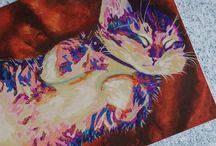 CatLadyBox Art