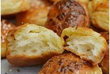 bramborové pagáče