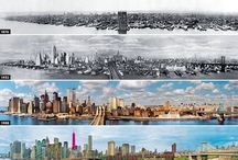şehirler