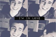Chris Collins♥️