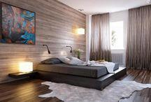 Slaapkamer / Ideeën voor de slaapkamer