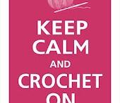 Crochet / by Susan G