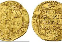 Netherlands Coins