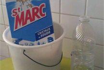 astuces nettoyage