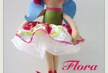 softy dolls
