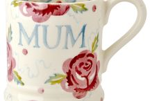 Mother's Day Gift Inspiration / A selection of gifts ideas, perfect for giving to Mum this Mother's Day