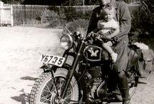 Two Wheeled Vintage