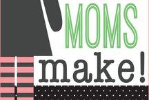 Parents / Great ideas for parents