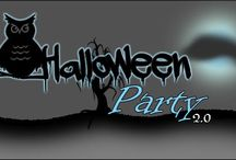 Halloween-Party 2.0