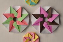 Origami/Disegno