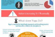 yoga for children-printables-ideas