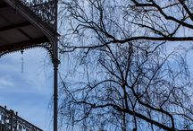 Bad Reichenhall / Architecture of Bavaria