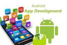 Android App Development / We develop Android App by using java programming language along with the Android SDK. We have professional Android App Developer who has the experience in Android Application Development. Our Android Developers can execute project on time with perfections.