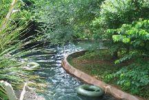 Водные объекты