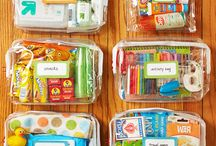 Nice & Tidy / Ideas for organizing, staying neat & tidy, plus cleaning tips.