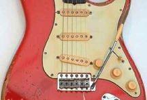 Guitars 4 Kavich
