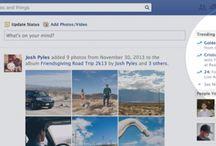 Nouveautés Facebook 2014