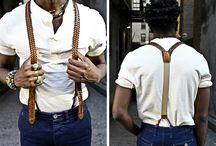 Fashion Men / by BigMike