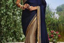 Awesome Sari