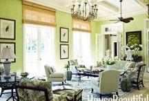 Interior Design Favs