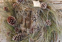 Wreaths/Kransen