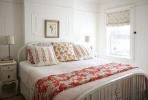 grown-up bedroom
