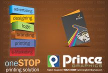 Graphic Designing / Company Designs, Like Brochure, Logo, Business Card etc