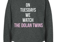 dolan twins aka loml
