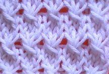 lavorl a maglia