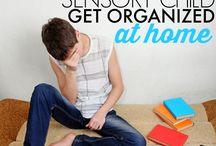 how to help teenagers teenagers get organized