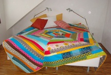 Awesome Quilts / by Cindra Tee